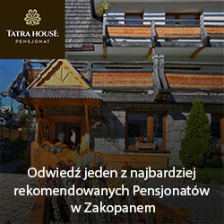 Pensjonat Krzeptówki