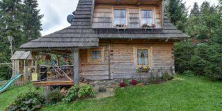 Szukasz domku w Białce Tatrzańskiej? Możesz być rozczarowany