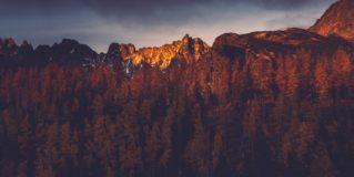Jesień w Tatrach – gdzie się wybrać